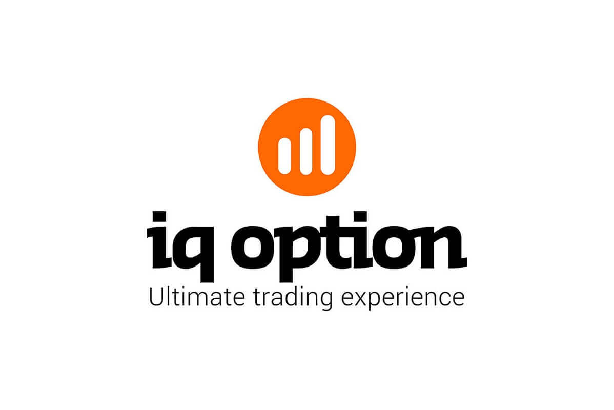 Login to the official trading platform of the IQ Option broker