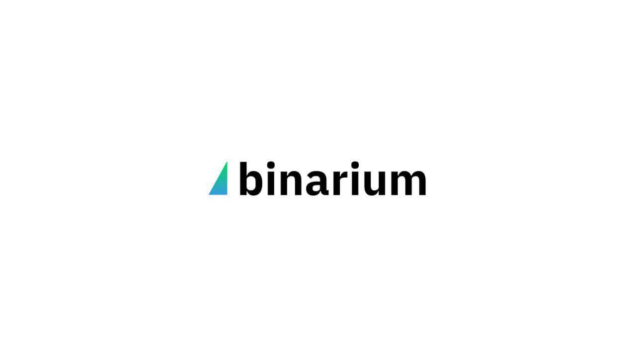Login to the site in the official personal account of the broker Binarium